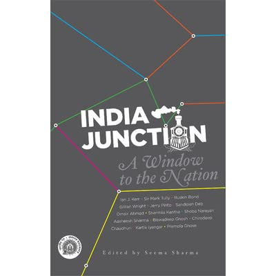 India junction a window to the nation by kartik iyengar for Window nation reviews