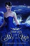 Threats of Sky and Sea by Jennifer Ellision