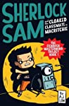 Sherlock Sam and the Cloaked Classmate in MacRitchie (Sherlock Sam #6)