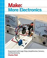 make electronics learning by discovery by charles platt pdf