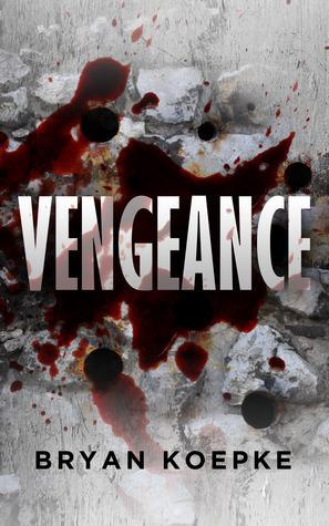 Vengeance (Reece Culver Thriller #1)