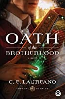 Oath of the Brotherhood (Song of Seare #1)