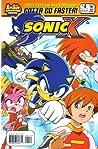 Gotta Go Faster - Sonic X #4