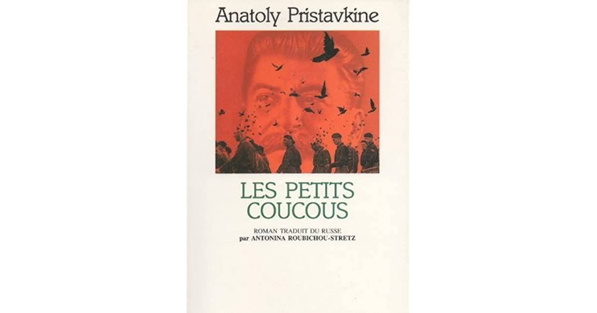 Bogen Stehle les petits coucous by anatoly pristavkin