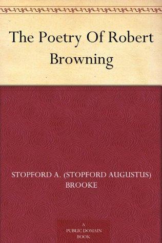 robert browning philosophy