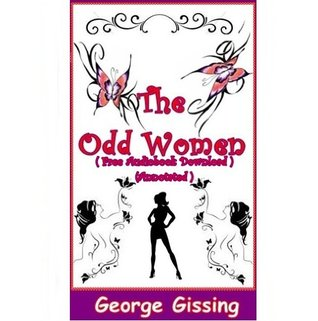 The Odd Women - ( Free Audiobook Download ) (Annotated )