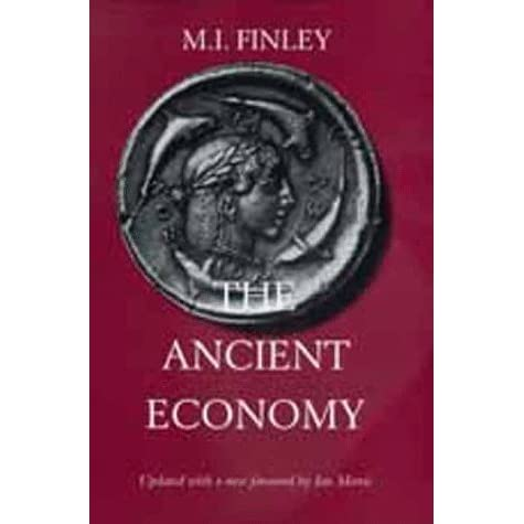 a discussion of economics in the ancient world The dazzling thought-world of the greeks gave us our ideas of democracy and happiness yet learning classics tends to be restricted to the privileged few it's time for 'elitist dinosaurs' to embrace a citizens' classics for all.