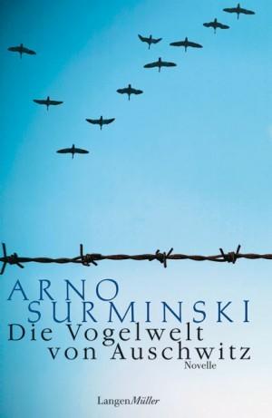 Los pájaros de Auschwitz (Narrativa) (Spanish Edition)