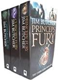 Cursor's Fury / Captain's Fury / Princeps' Fury