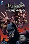 Batman: Arkham Unhinged, Vol. 3