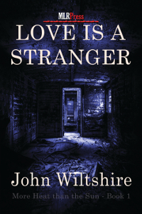 Love is a Stranger by John  Wiltshire