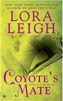 Coyote's Mate (Breeds, #13; Coyote Breeds, #2)