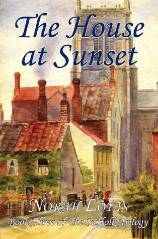 The House at Sunset (House, #3)