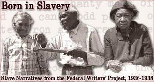 SLAVE NARRATIVES: A Folk History of Slavery in the United States From Interviews with Former Slaves - North Carolina, all two parts in a single file