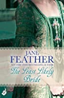 The Least Likely Bride: Bride Book 3 (Bride Series)