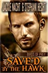 Saved by the Hawk (Birds of Prey, #1)