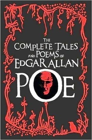 The Complete Tales and Poems of Edgar Allan Poe (Bonded Leather Edition)