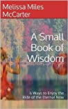 A Small Book of Wisdom: 6 Ways to Enjoy the Ride of the Eternal Now