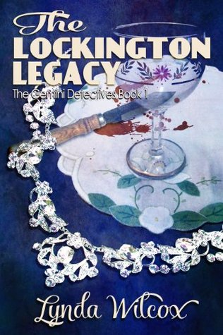 The Lockington Legacy by Lynda Wilcox