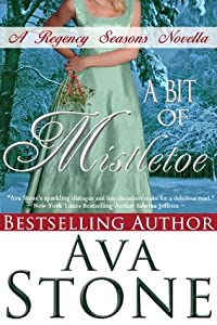 A Bit of Mistletoe (Regency Seasons, #4)