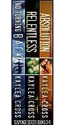 Suspense Series Box Set #3-5: No Turning Back / Relentless / Absolution