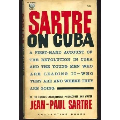 account of the cuban revolution