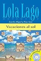 lola lago vacaciones al sol english pdf