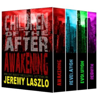 Children of the After: The Complete Series