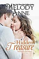 Hidden Treasure (The Lost Andersons, #2)