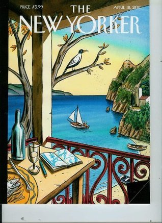 The New Yorker Apr 18 2011