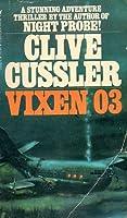 Vixen 03 (Dirk Pitt, #5)