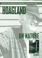 hoagland on nature essays by edward hoagland hoagland on nature essays