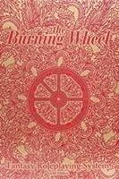 Burning Wheel RPG Gold Edition