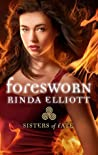 Foresworn (Sisters of Fate, #3)