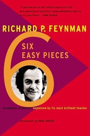 6 easy pieces