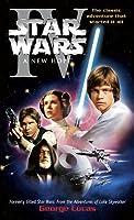 Star Wars, Episode IV: A New Hope