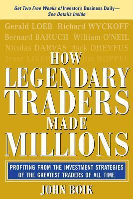 How Legendary Traders Made Millions (2006)