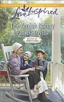 The Amish Nanny (Brides of Amish Country, #11)