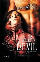My Wicked Devil (Club Wicked, #3)