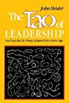 The Tao of Leader...