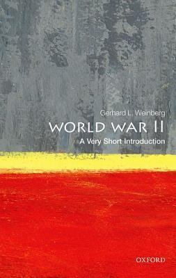 World War II: A Very Short Introduction