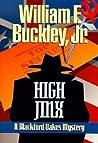 High Jinx (Blackford Oakes Mystery #7)