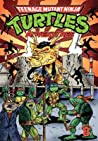 Teenage Mutant Ninja Turtles Adventures, Volume 8