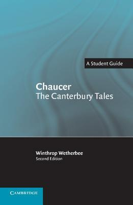 Chaucer: The Canterbury Tales (Landmarks of World Literature (New))