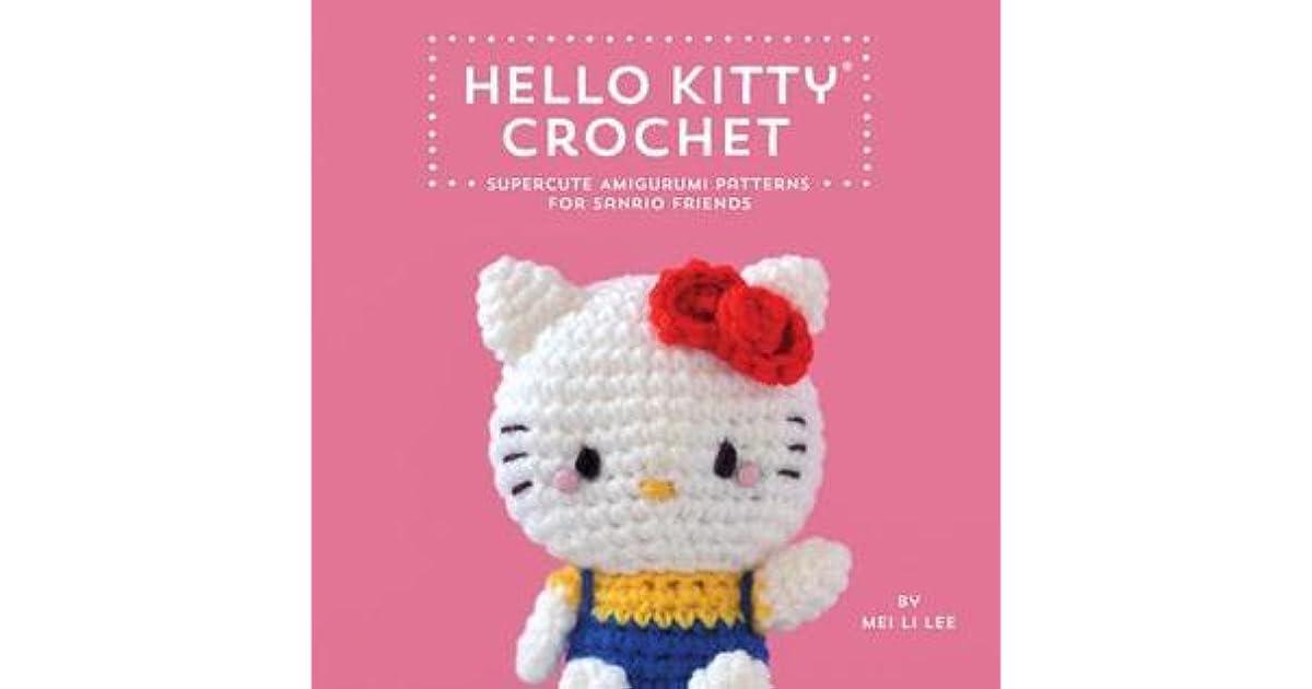 Free Amigurumi Patterns Hello Kitty : Hello kitty crochet supercute amigurumi patterns for sanrio