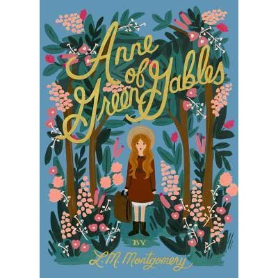 narcissm in anne of green gables essay Lucy maud montgomery fictional story - anne of green gables.