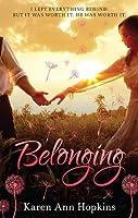 Belonging (Temptation #2)