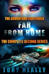 Far From Home: The Complete Second Series (Far From Home #13-15)