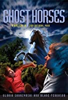 Ghost Horses (Mysteries in Our National Park #6)