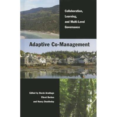 Adaptive management essay